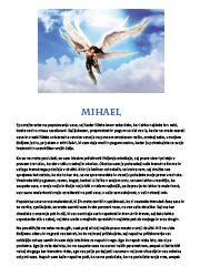 Meditacija, Mihael