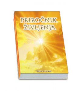 Meditacija Sandi, Knjiga Priročnik življenja